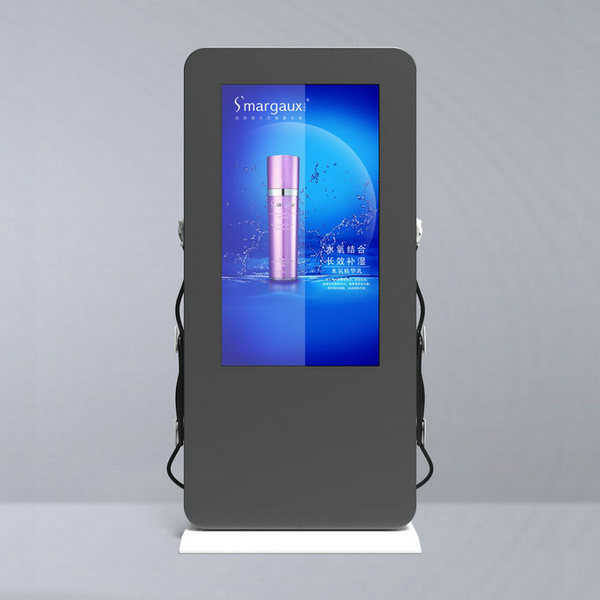 55 inch charging pile outdoor advertising machine