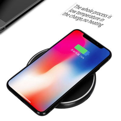New design fast wireless charger N10 for cell phone wireless charger fast